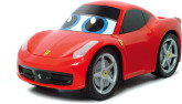 Ferrari Min Första Radiostyrda Bil
