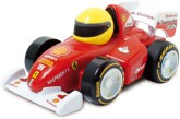 Ferrari F2012 Med Ljud