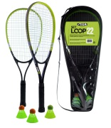 Speed Badminton Set Loop 22