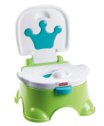 Fisher Price Gear Royal Step Pottstol