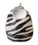 Haklapp - Zebra Sunshine