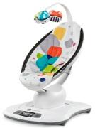 4Moms Babysitter Mamaroo 3.0, Flerfärgad Plysch