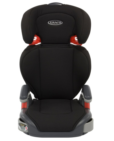 Akta Graco Junior Maxi, Black