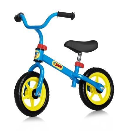 """Bamse Springcykel 10"""""""