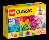 Lego Classic Fantasikomplement, Ljusa f�rger