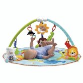 Fisher Price Deluxe Musical Activity Gym
