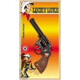 Lucky Luke Revolver 8 Skotts