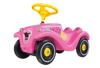 Bobby Car Girlie, Rosa