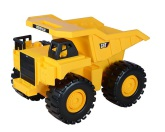 Cat Big Rev Up Machine Dumptruck