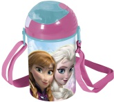 Frozen Pop-Up Mugg Med Sugrör
