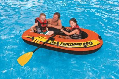 Intex Explorer Pro Boat 200