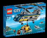 Djuphavshelikopter