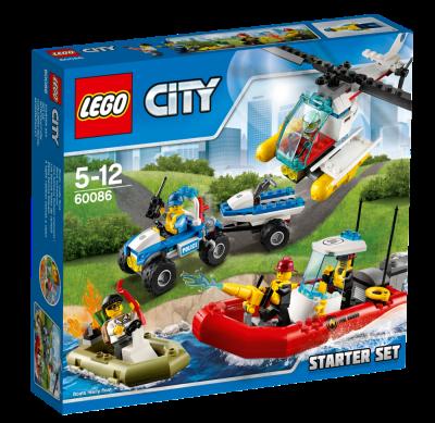Lego City Startset