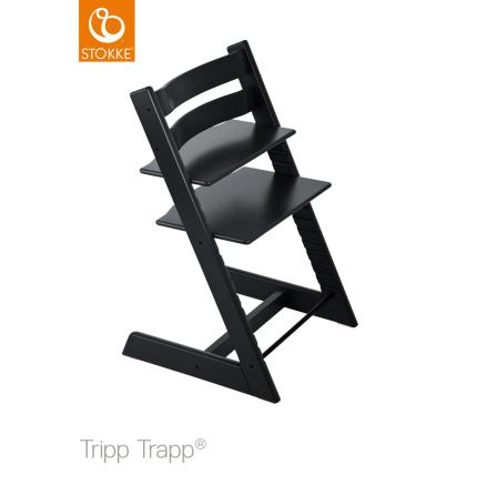 Tripp Trapp, Black Classic