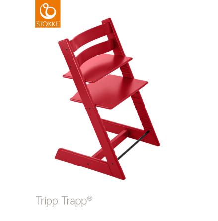 Tripp Trapp, Red Classic