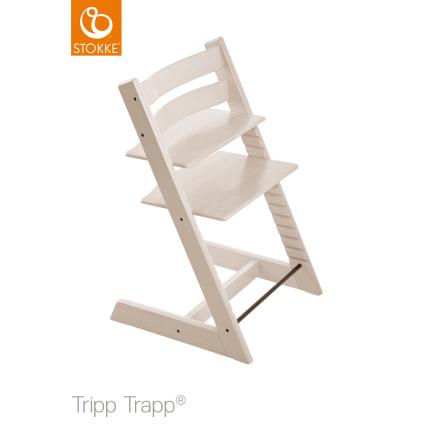 Tripp Trapp, Whitewash Classic