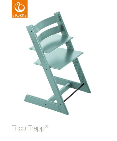 Tripp Trapp, Aqua Blue