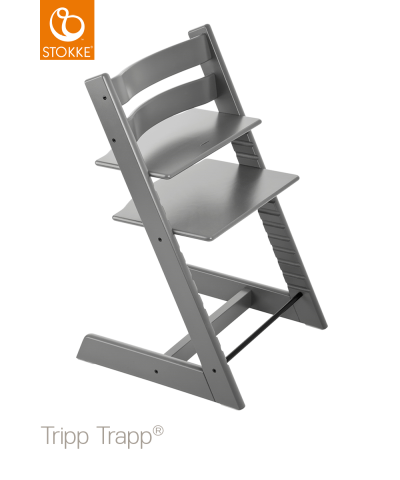 Tripp Trapp, Storm Grey