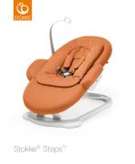 Stokke Steps Bouncer babysitter, Orange