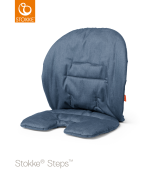 Stokke Steps Baby Set dyna, Blue