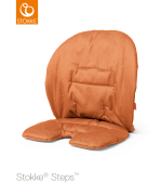 Stokke Steps Baby Set dyna, Orange