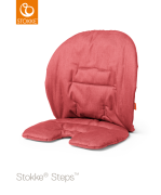Stokke Steps Baby Set dyna, Red
