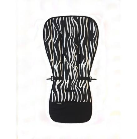 AddBaby Sittdyna Zebra