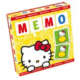 Memo Hello Kitty
