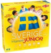Frågespelet Om Sverige Junior