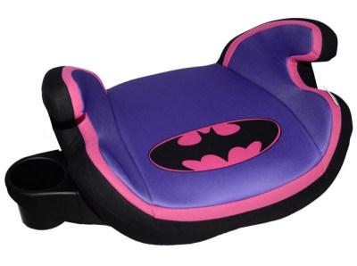 Kids Embrace Bälteskudde, Batgirl
