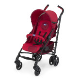Chicco Liteway 2015, Red inkl bygel