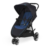 Cybex Agis M-Air3, True Blue