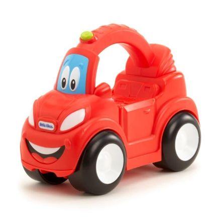 Little Tikes Rollo Wheels Bil Med Handtag och Ljud
