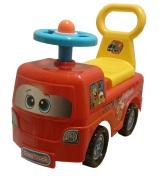 Gå-Bil, Truck