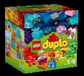 Lego Duplo Fantasilåda