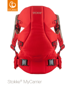 STOKKE MyCarrier, Red