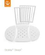 Stokke Sleepi Säng Extension inkl madrass