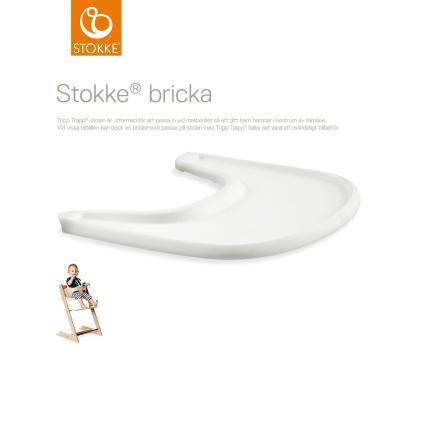 Stokke® Tray, White