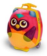 Oops New Happy Trolley! Owl