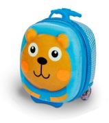 Oops New Happy Trolley! Bear