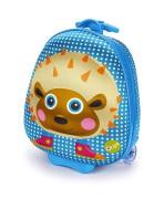 Oops New Happy Trolley! Hedgehog