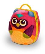 Opps New Take Away! Owl