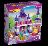Lego Duplo Sofia Den Första, Kungliga Slottet