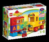 Lego Duplo Min Första Buss