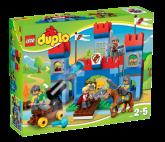 Lego Duplo Stora Kungliga Slottet