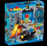 Lego Duplo Äventyr i Batcave
