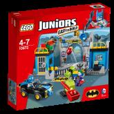 Lego Juniors Batman - Försvara Batcave