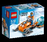 Lego City Arktisk Sn�skoter