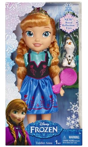 frost dockor elsa och anna