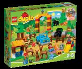 Lego Duplo Skog - Park